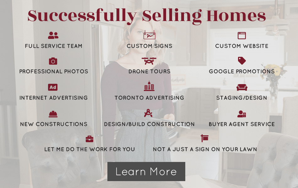 Successfully Selling Homes