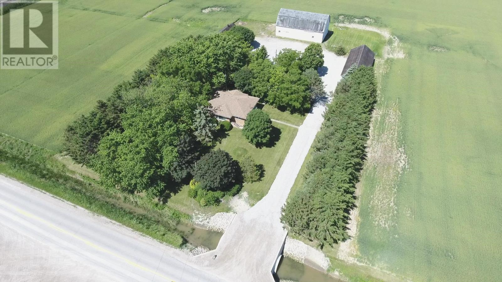 2785 Comber Sideroad, Stoney Point - House For Sale